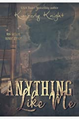 Anything Like Me (Club 24 Book 3) Kindle Edition