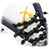 XTENEX No Tie Shoelaces Elastic Shoe Laces XH200