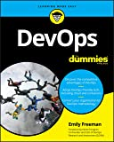 DevOps For Dummies (For Dummies (Computer/Tech))