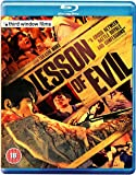 Lesson of Evil [Blu-ray]