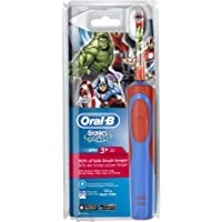 Oral-B Stages Power Kids - Cepillo electrico recargable
