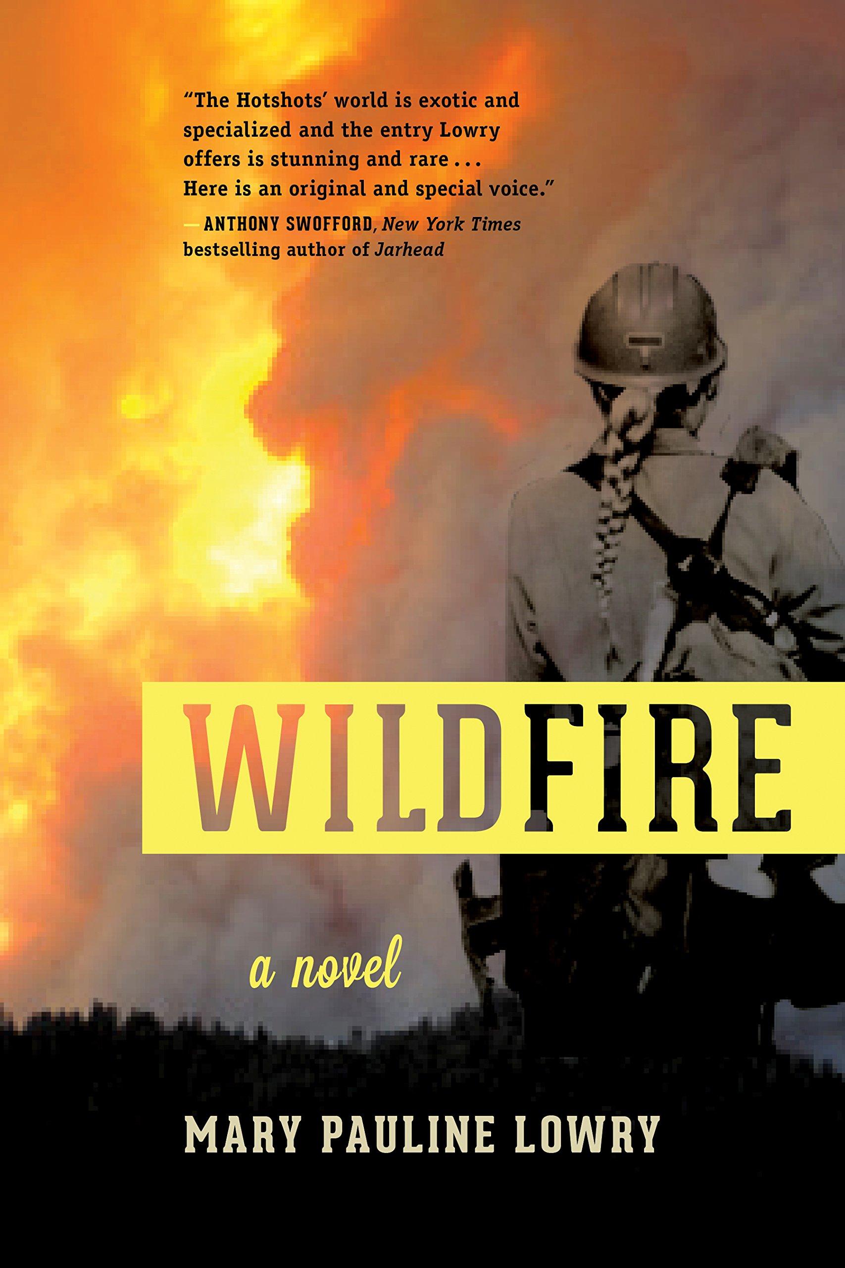Download Wildfire: A Novel pdf