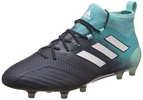 new style 42658 1ff61 adidas Ace 17.1 Firm Ground Football Boots, Scarpe Sportive Indoor Uomo,  Multicolore (Multicolour