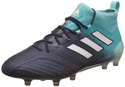 sports shoes d9ec4 13300 adidas Performance Mens ACE 17.1 FG Football Boots - 6.5