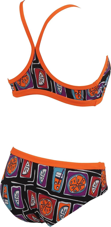 arena modischer Damen Schwimm Bikini Fruit Style