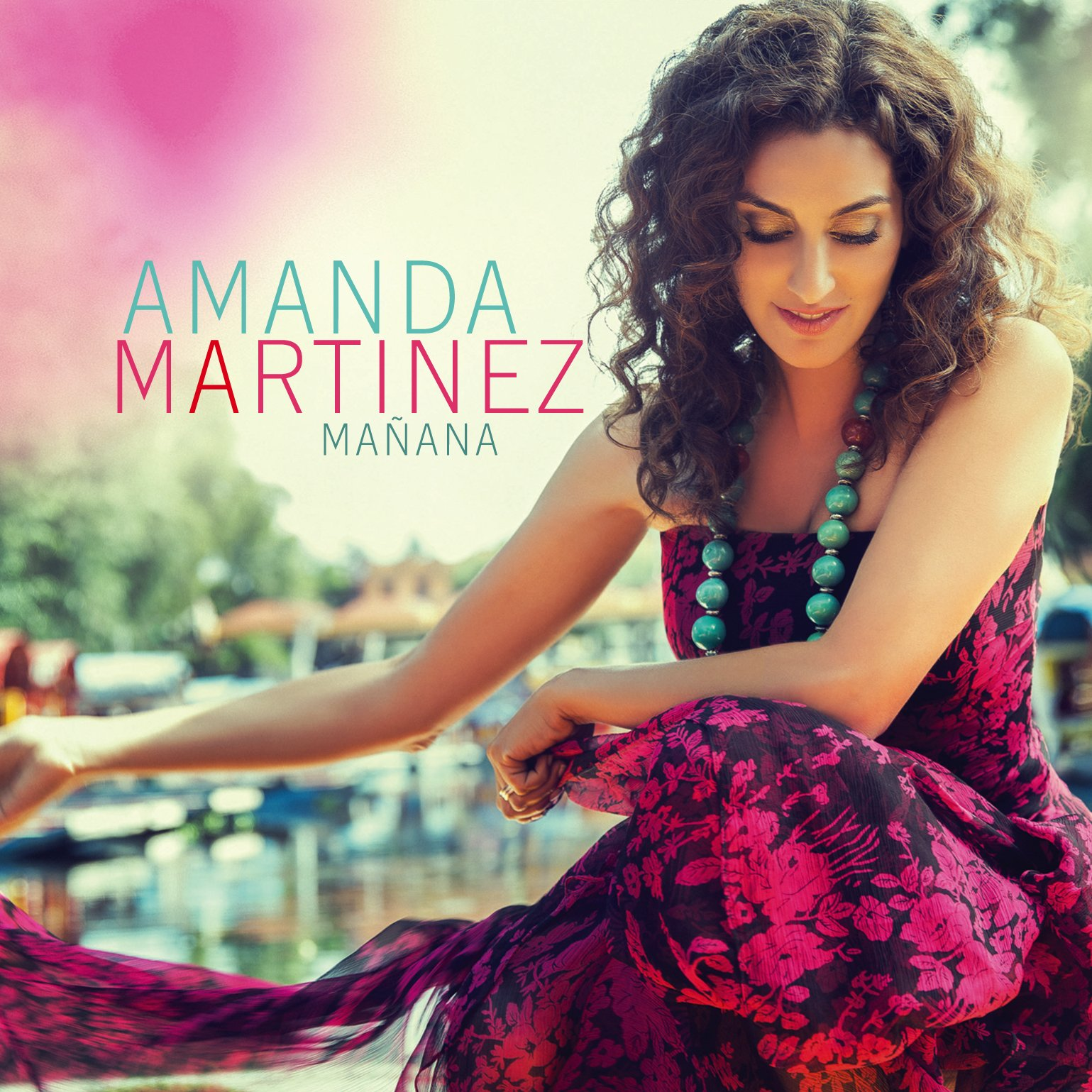 CD : Amanda Martinez - Manana (CD)