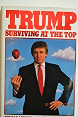 Trump: Surviving at the Top Hardcover