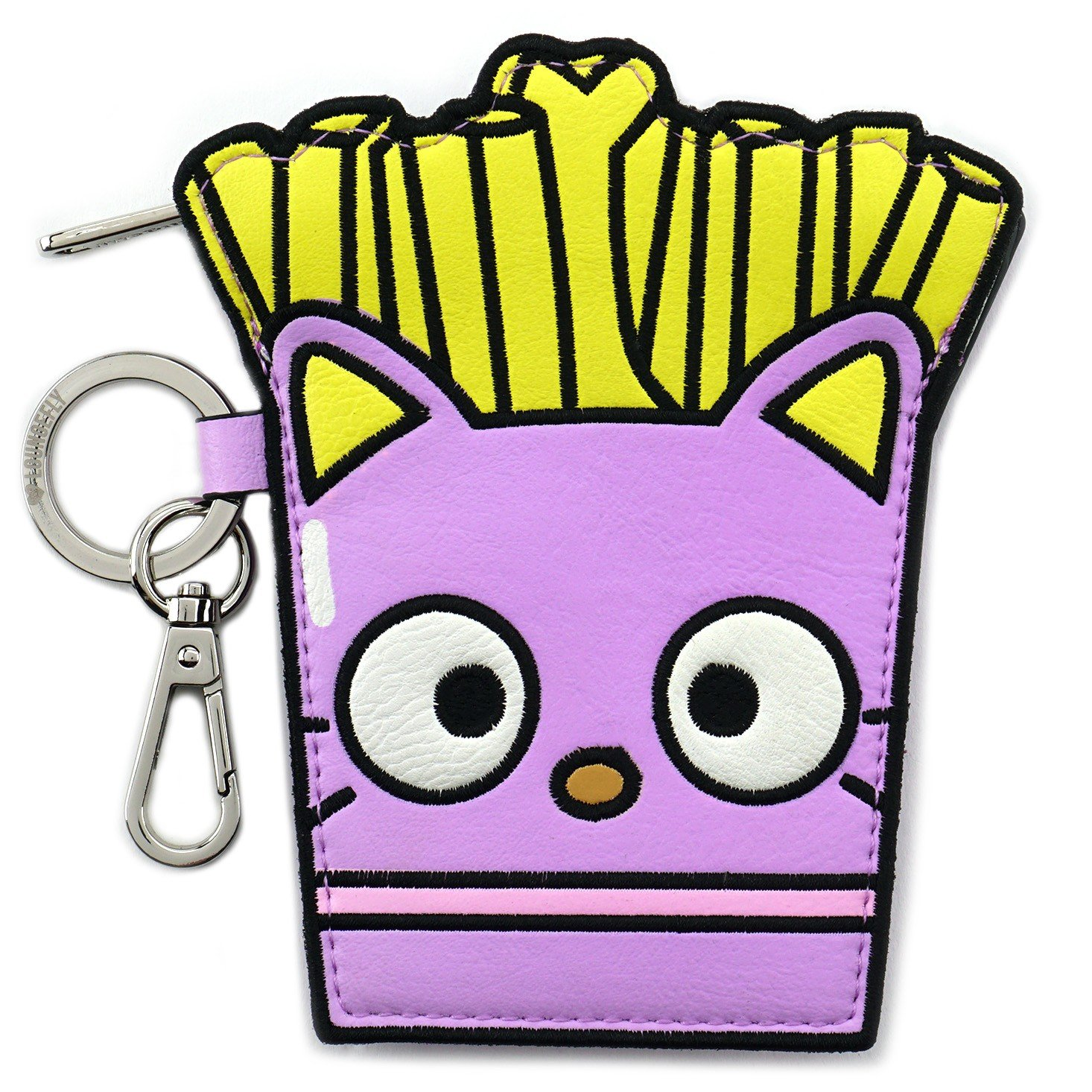 Loungefly Sanrio Chococat Fries Coin Bag