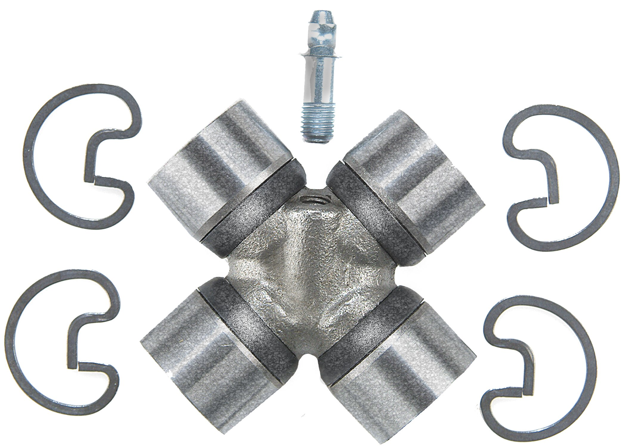 ACDelco 45U0002 Professional U-Joint