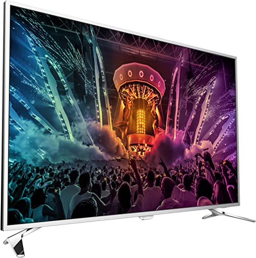 Philips 6000 Series - Televisor (109,2 cm (43