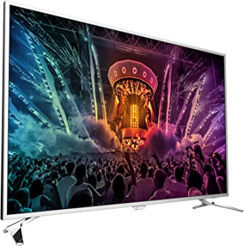 Philips 6000 Series - Televisor (109,2 cm (43
