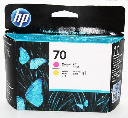 Cabezal para Impresora HP C9406A: Hp: Amazon.es: Oficina y papelería