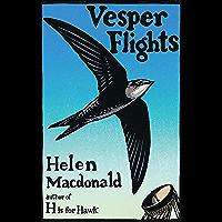 Vesper Flights (English Edition)