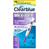 Clearblue Advanced Digital Ovulation Test, 10 Ovulation Tests