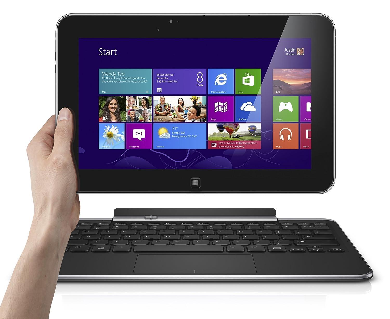 Windows 8 computer - Amazon Com Dell Xps 10 Xps10 3636blk 10 1 Inch 64gb Windows 8 Rt Tablet Computers Accessories