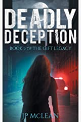 Deadly Deception (The Gift Legacy Book 5) Kindle Edition