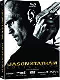 The Jason Statham Collection (The Mechanic / Crank / Crank 2: High Voltage / War / Transporter 3) (Bilingual) [Blu-ray]