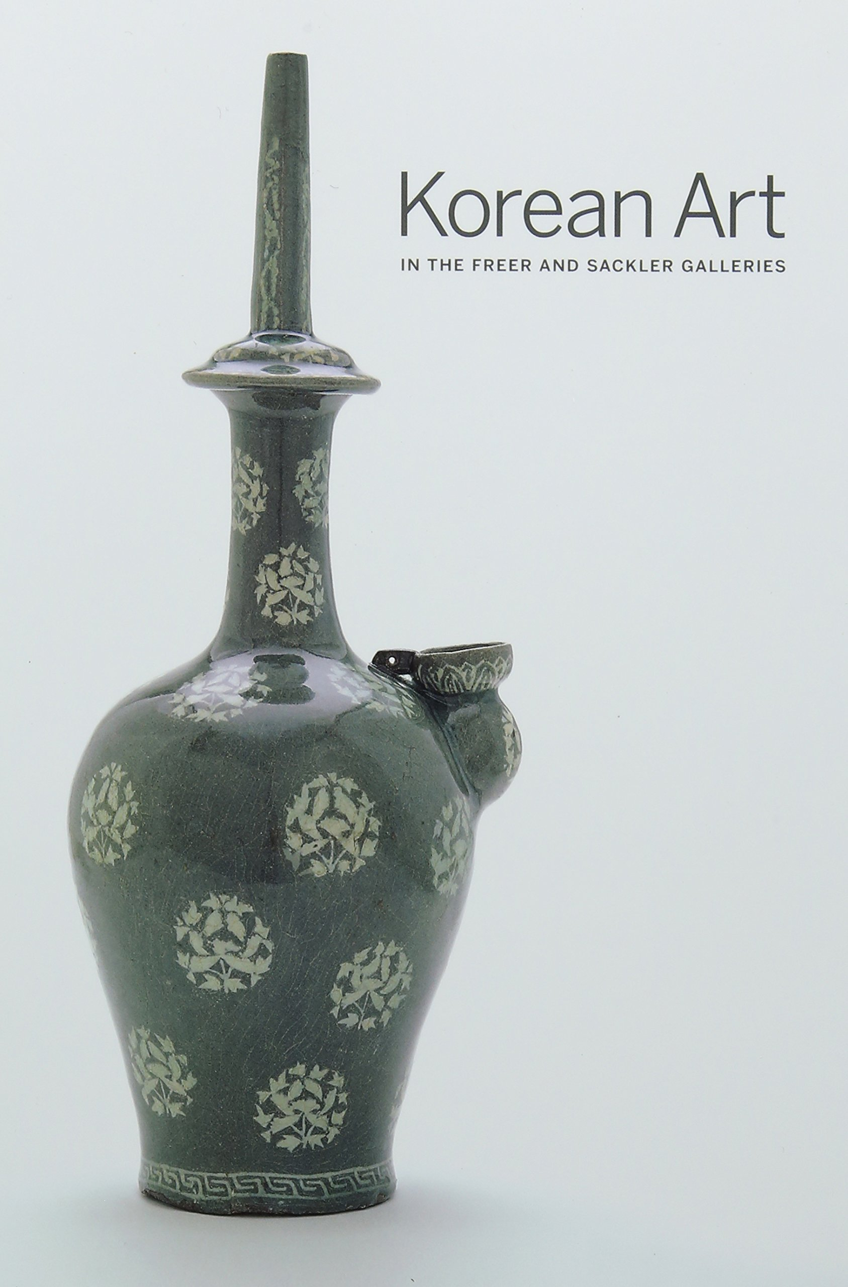 Download Korean Art in the Freer and Sackler Galleries pdf