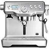 Breville BES920BSS Dual Boiler Espresso Machine