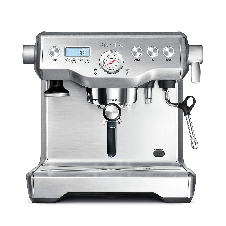 Breville BES920 Independiente Semi-automática Máquina espresso ...