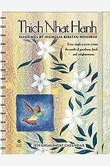Thich Nhat Hanh 2020 Datebook Calendar Calendar