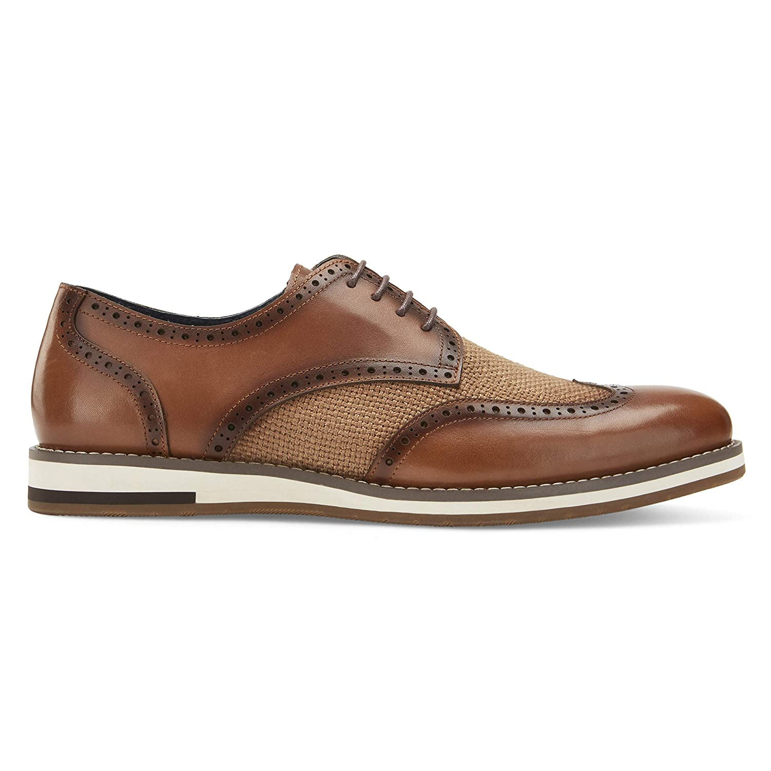 Amazon.com: Vintage Foundry The Wagner Casual Oxford: Shoes