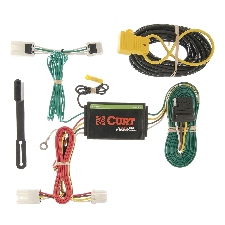 CURT 56127 Custom Wiring Harness Curt Manufacturing