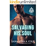 Salvaging His Soul (Trident Security Book 11)