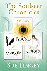 The Soulseer Chronicles Kindle Edition