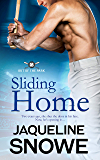 Sliding Home (Out of the Park Book 2)