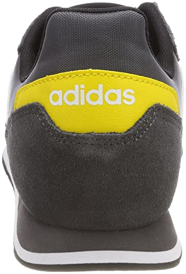 Amazon.com | adidas - 8K - DB1731 - Color: Grey - Size: 10.0 | Fashion Sneakers