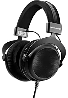 beyerdynamic DT 880 Premium Semi-Open Over Ear HiFi Stereo Headphones (250  Ohm Premium 44b2a3b3ed123