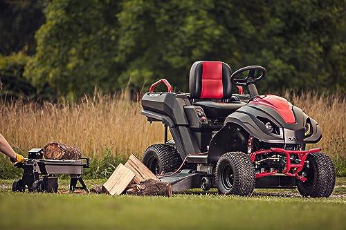 Raven mpv 7100 mower