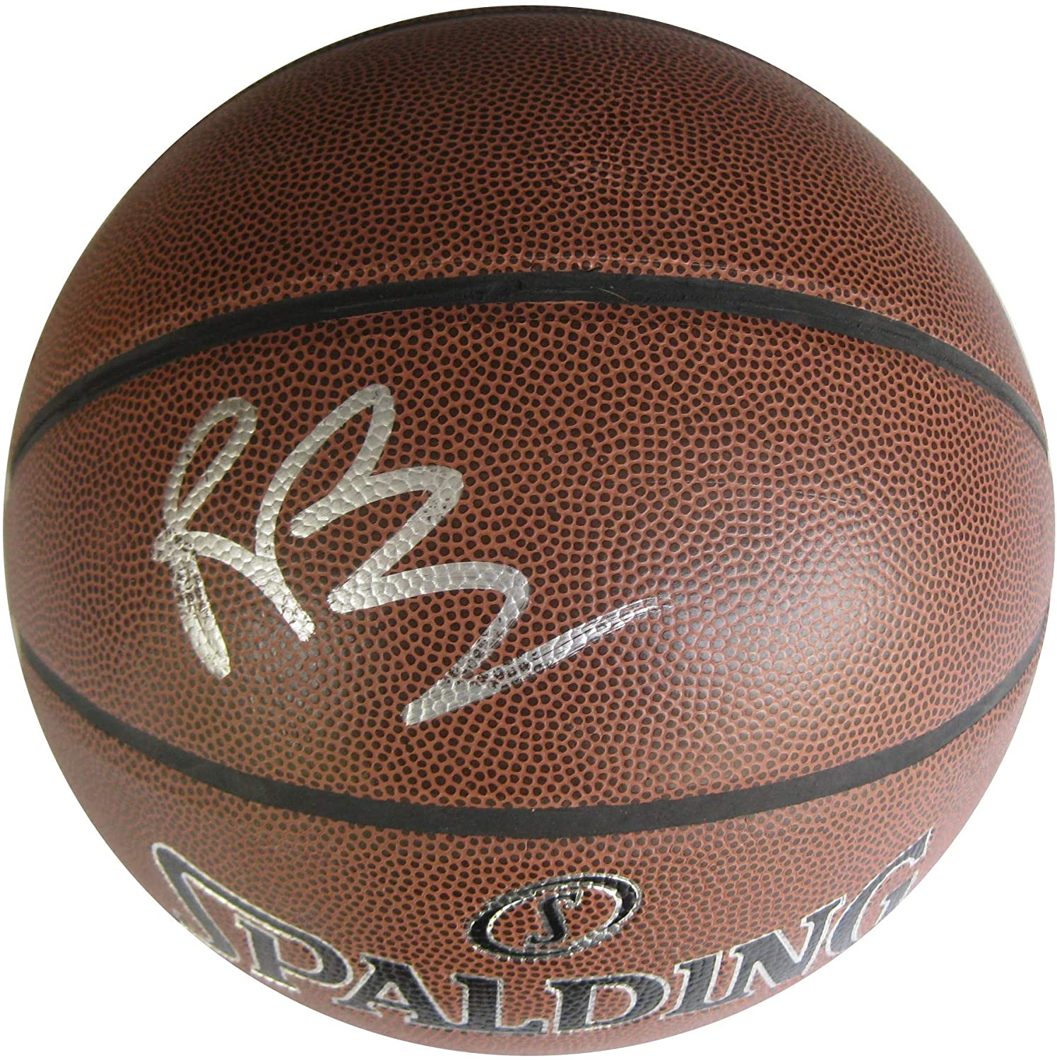 RJ Barrett Duke Blue Devils signed autographed NBA Basketball, COA with the Proof Photo will be included SPALDING