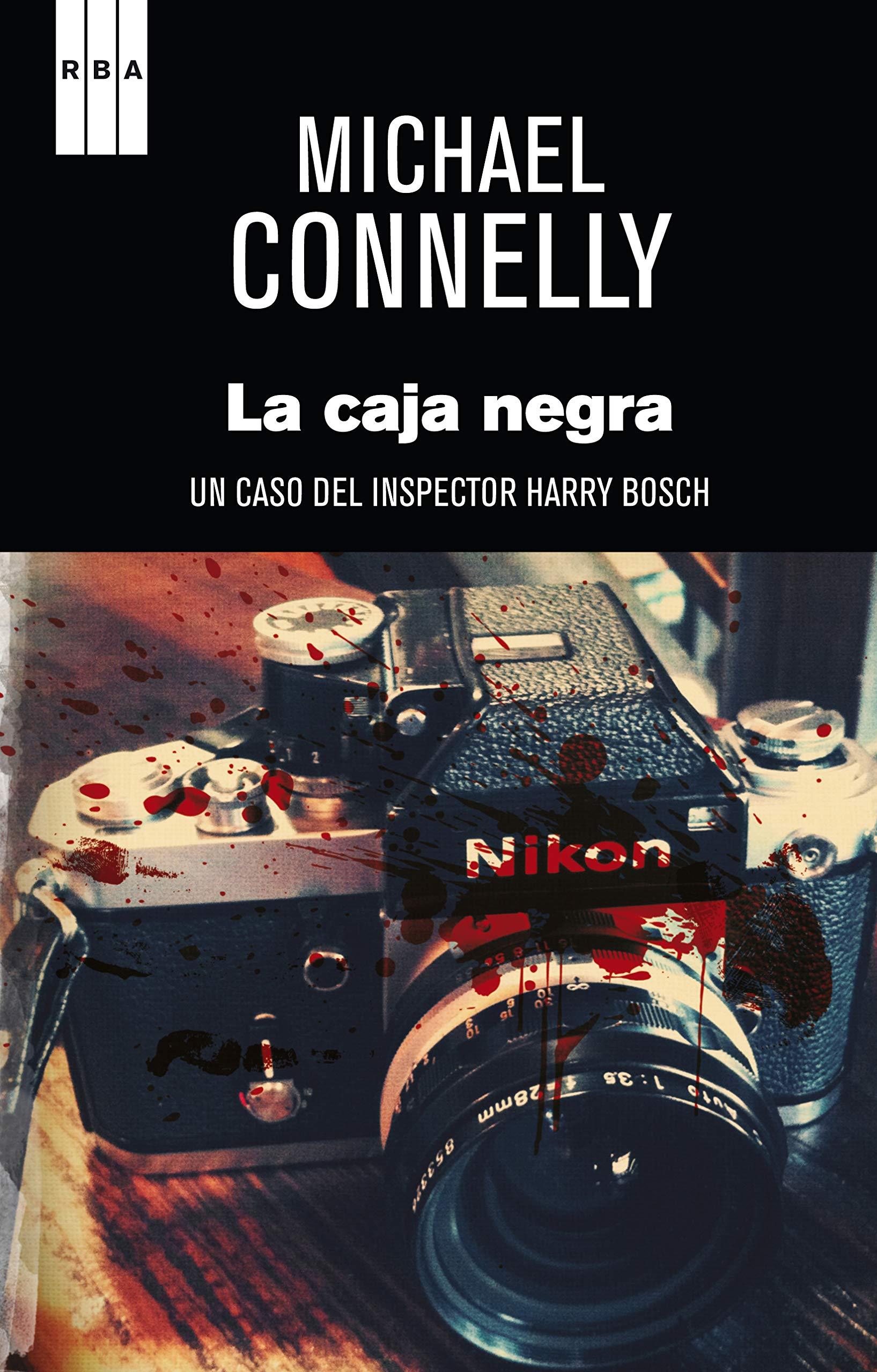 La caja negra: Premio RBA de novela negra 2012 NOVELA ...