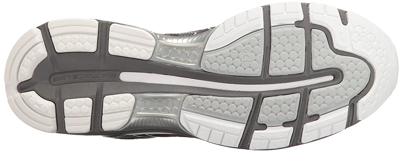 ASICS Gel-Nimbus 19 - Zapatillas de hombre hombre hombre para correr 9857fb