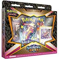 Pokémon TCG - Shining Fates - Mad Party Pin Collection (een willekeurig)