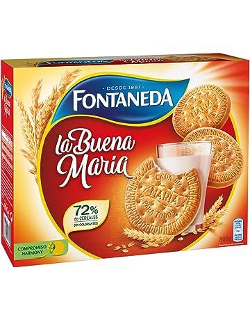Amazon.es: Panadería y bollería: Alimentación y bebidas ...