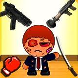 Kill The Bad Stickman Boss 1