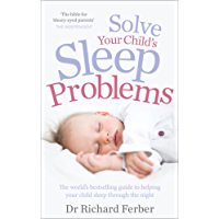 Solve Your Child's Sleep Problems