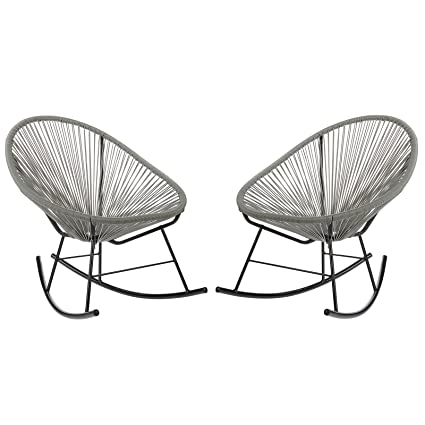 Remarkable Amazon Com Joseph Allen Home Mid Century Modern Acapulco Uwap Interior Chair Design Uwaporg