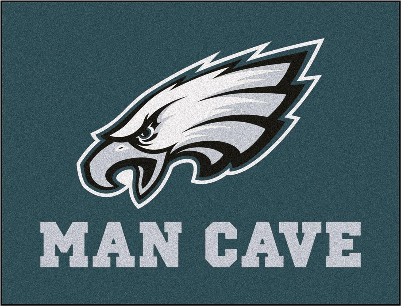 FANMATS NFL Men,Unisex-Adult,Women Man Cave All-Star