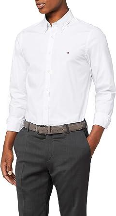 Tommy Hilfiger Core Stretch Slim Poplin Shirt,