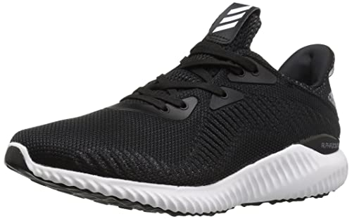 separation shoes 86e13 82f18 ... france adidas mens alphabounce 1 m running shoe utility black white  1ddbf 1c222 ...