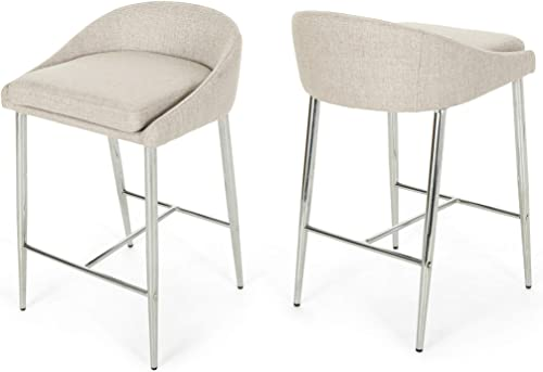 Christopher Knight Home Fanny Counter Stool
