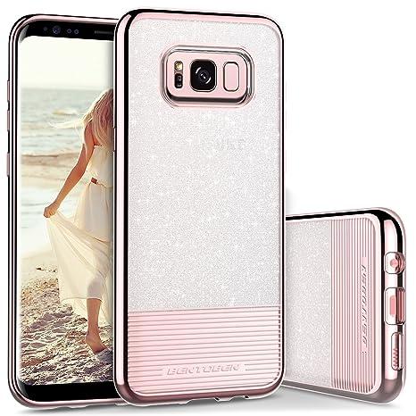 cdec882aadb25 BENTOBEN Funda Samsung Galaxy S8 Plus