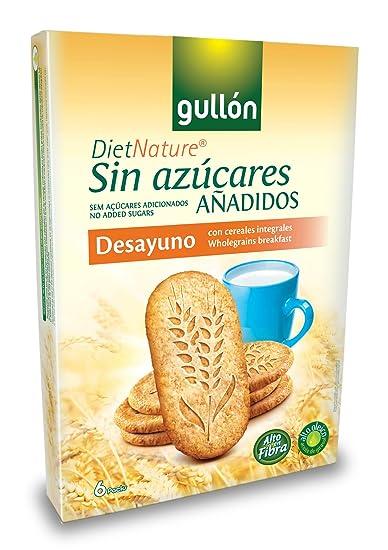 Diet Nature - Desayuno Gullón Paquete 216 g