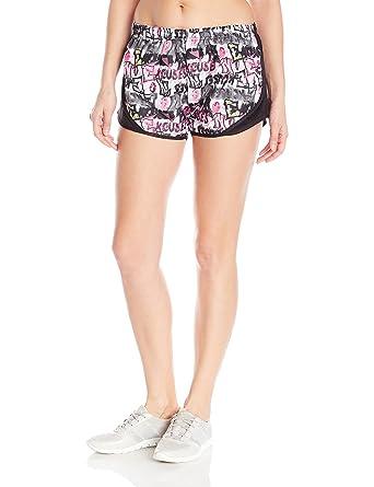c53b2b61b94b6 Soffe womens Jr Team Short Print Insrt Ply Short: Amazon.co.uk: Clothing