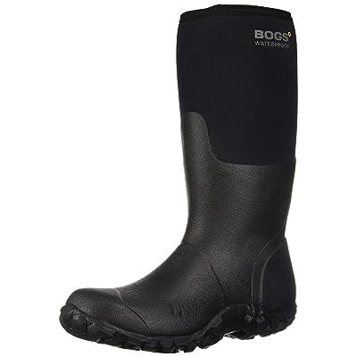 Bogs Men's Range Solid Industrial Boot | Hunting