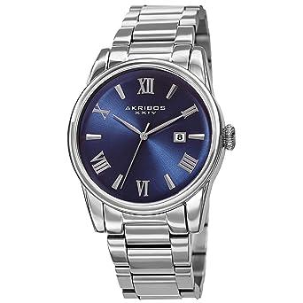 Amazon.com: Akribos XXIV AK1056 - Reloj de pulsera para ...